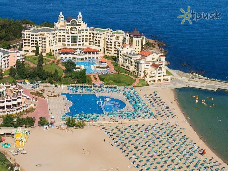 Отель Marina Royal Palace 5* Дюни Болгария
