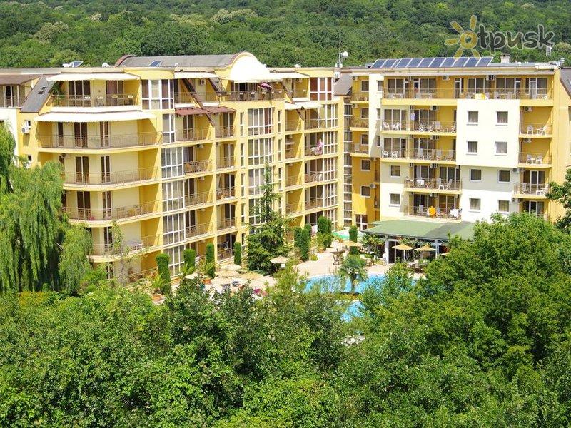 Отель Joya Park Hotel 4* Золотые пески Болгария