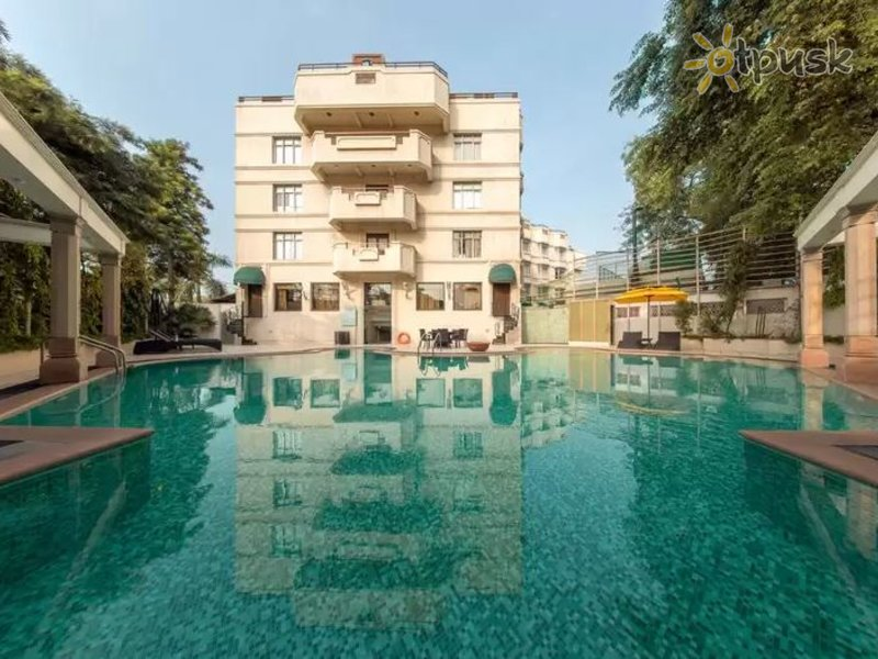 Отель Howard Plaza The Fern 4* Агра Индия
