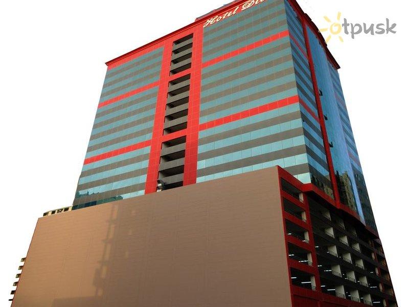 Отель Diva Hotel 4* Манама Бахрейн