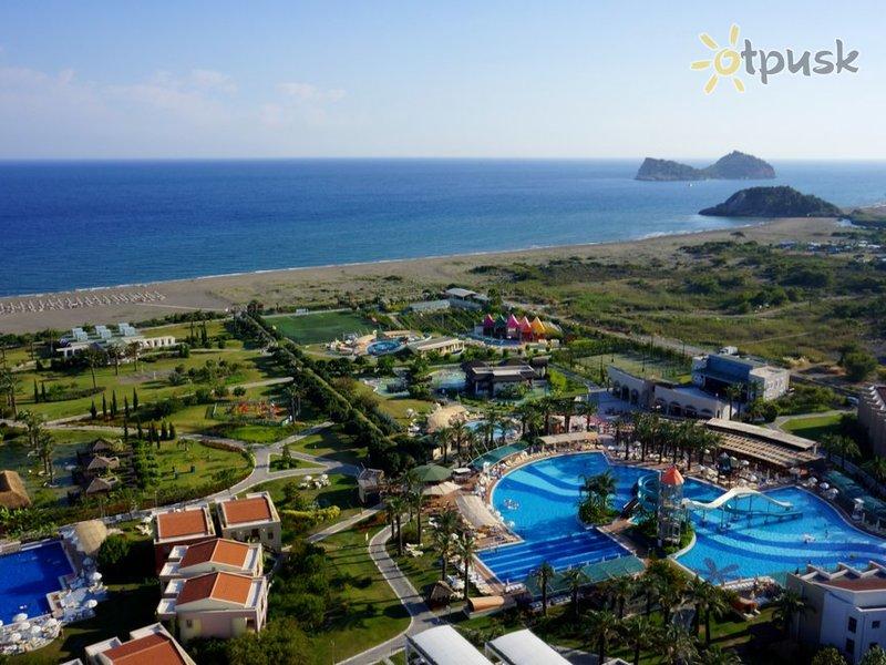 Отель TUI BLUE Tropical 5* Сарыгерме Турция