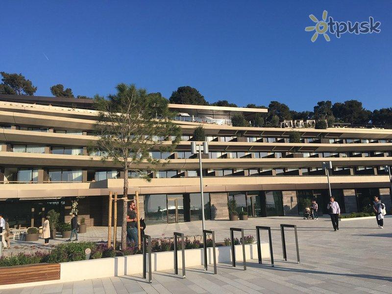 Отель Grand Park Hotel Rovinj 5* Ровинь Хорватия