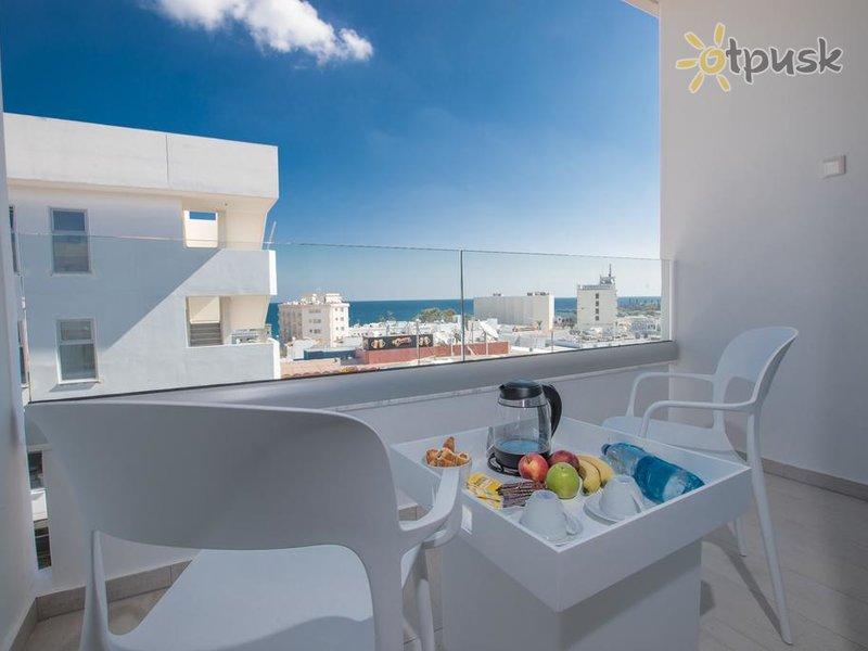 Отель Kokkinos Boutique Hotel 4* Протарас Кипр