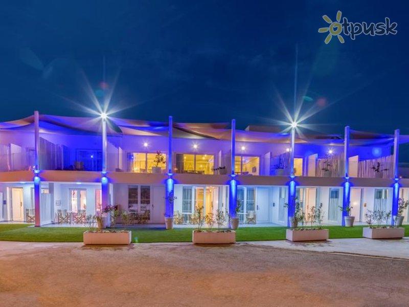 Отель Blue Harbour Boutique 3* Айя Напа Кипр