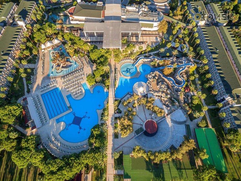Отель Alva Donna World Palace 5* Кемер Турция