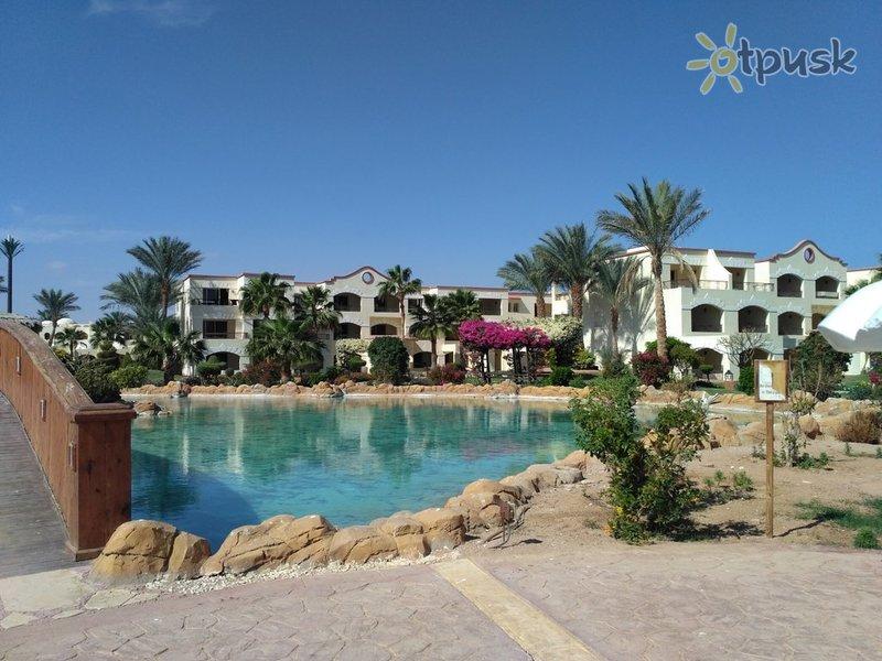 Отель Royal Regency Club Sharm El Sheikh 5* Шарм эль Шейх Египет