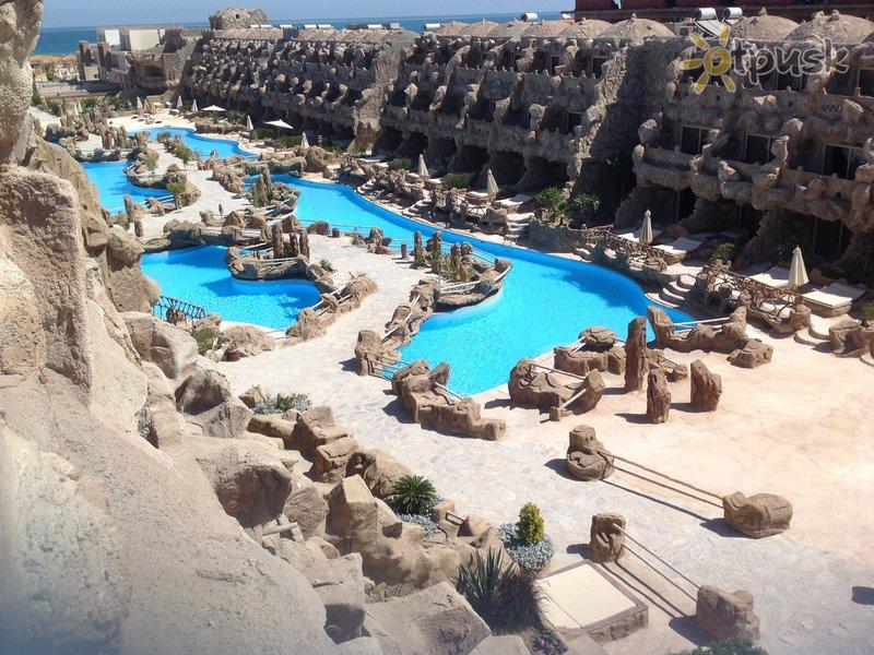 Отель Caves Beach Resort 5* Хургада Египет