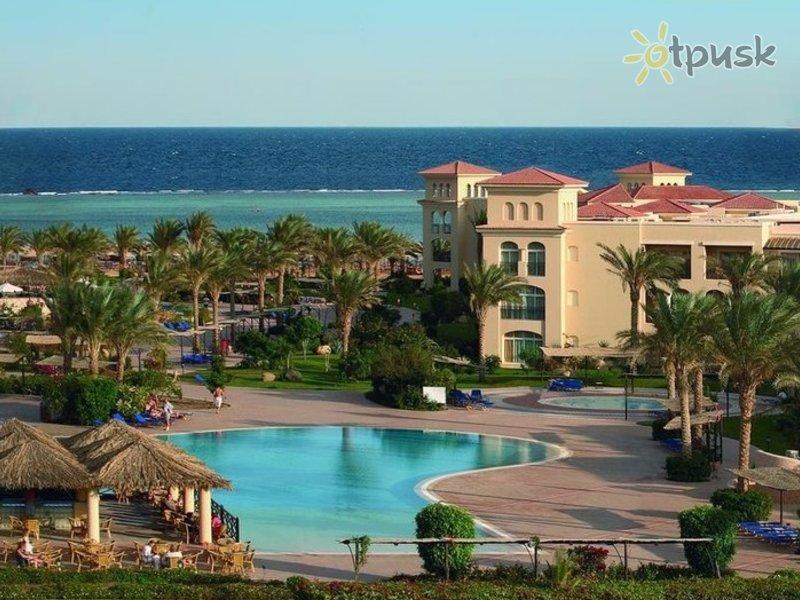 Отель Jaz Mirabel Beach 5* Шарм эль Шейх Египет