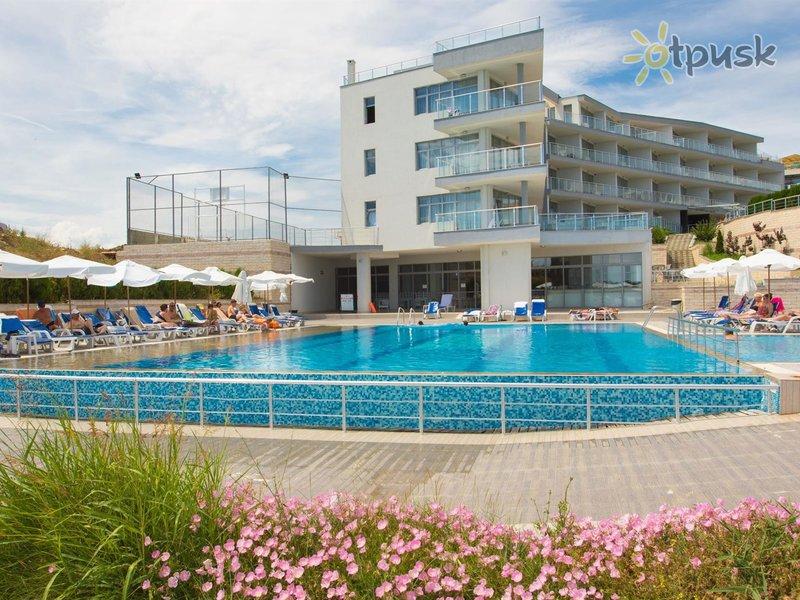 Отель Moonlight Hotel 5* Святой Влас Болгария