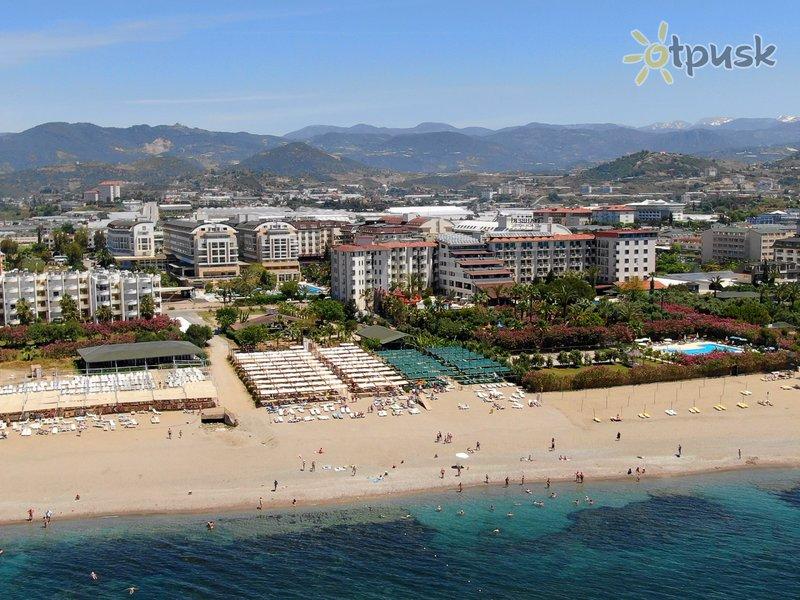 Telatiye Resort Hotel 5 Otzyvy 2020