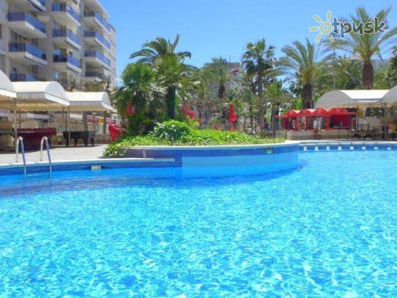 Отель Ruleta Salou Rentalmar 2* Коста Дорада Испания