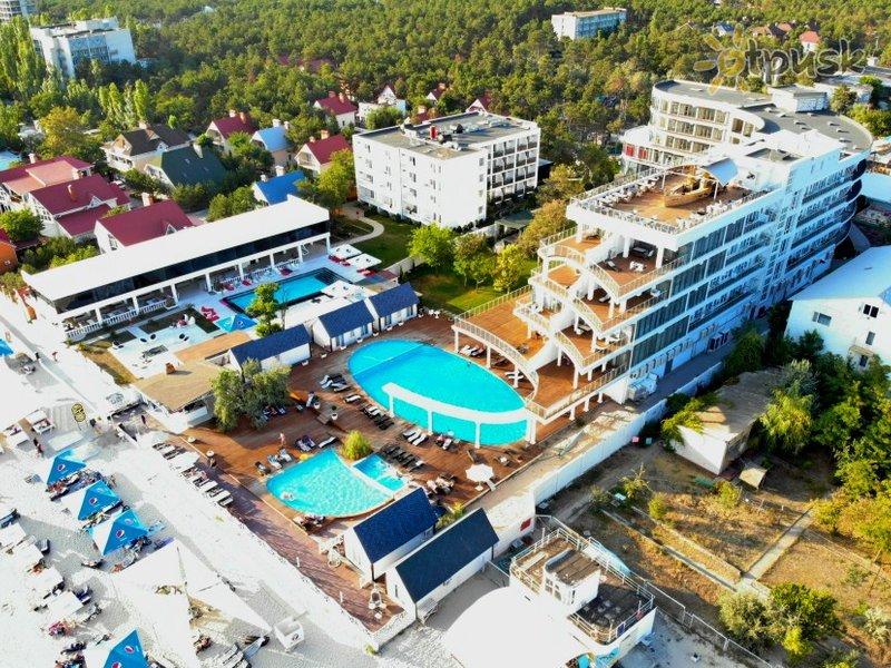 Отель De La Vita 3* Коблево Украина
