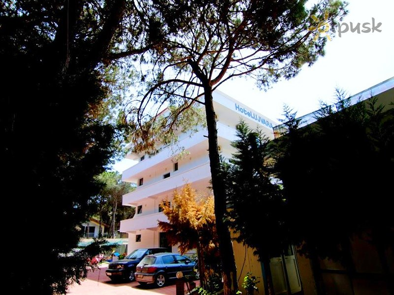 Отель Ujvara 3* Дуррес Албания