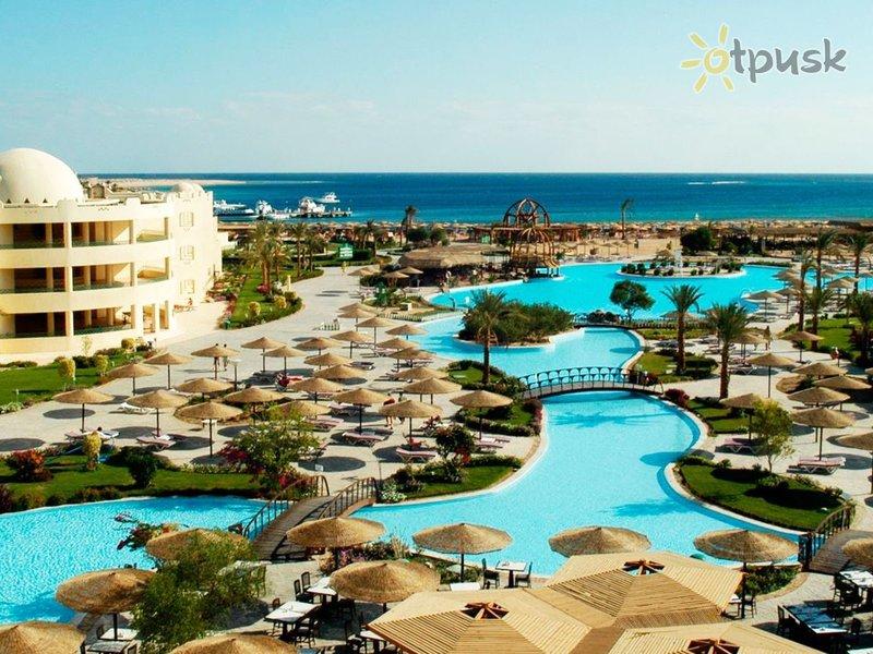 Отель Tia Heights Makadi Bay 5* Макади Бей Египет
