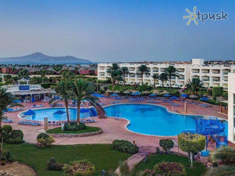 Отель Aurora Oriental Resort 5* Шарм эль Шейх Египет