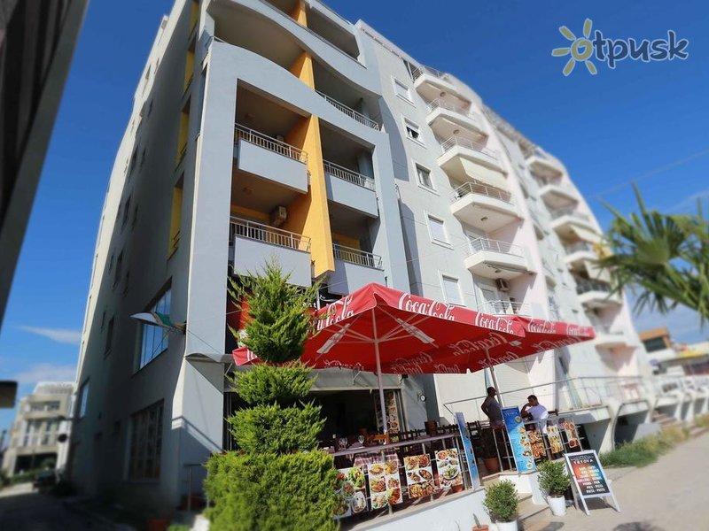 Отель Klebrido Hotel 4* Дуррес Албания