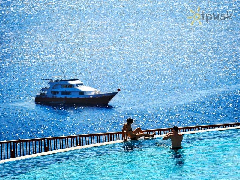 Отель Reef Oasis Blue Bay Resort & Spa 5* Шарм эль Шейх Египет