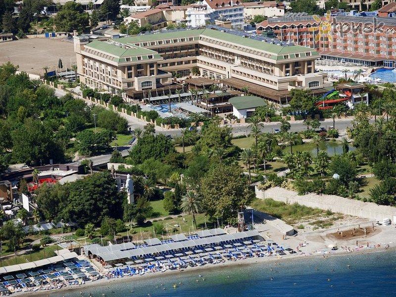 Отель Crystal De Luxe Resort & Spa 5* Кемер Турция