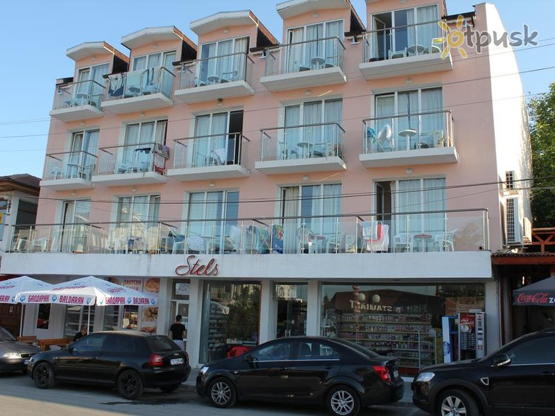 Отель Stels Guest House 2* Кранево Болгария