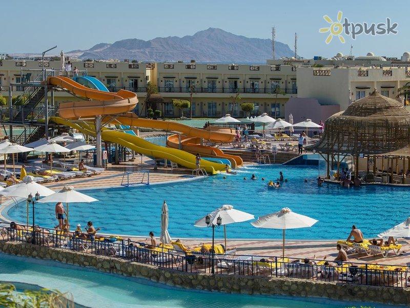 Отель Concorde El Salam Sport Area 5* Шарм эль Шейх Египет