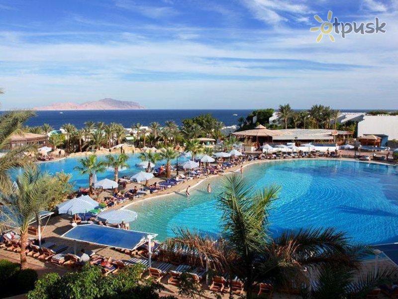Отель Sultan Gardens Resort 5* Шарм эль Шейх Египет