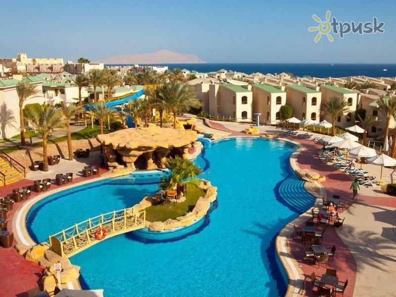 Отель Island View Resort 5* Шарм эль Шейх Египет