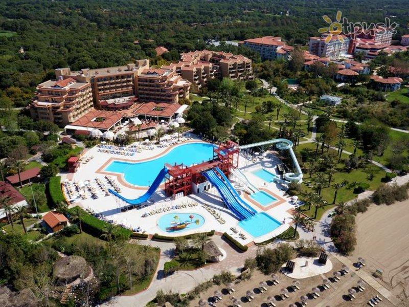 Отель Aquaworld Belek by MP Hotels 5* Белек Турция