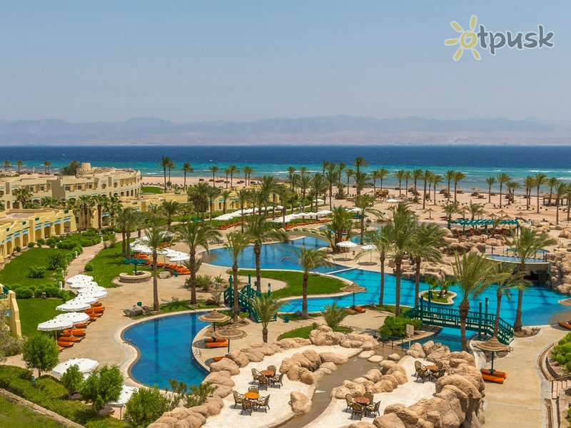 Отель Bay View Resort Taba Heights 5* Таба Египет