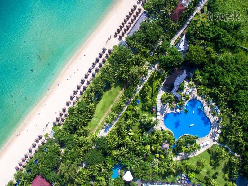 Отель Sunshine Resort Intime Sanya 5* о. Хайнань Китай