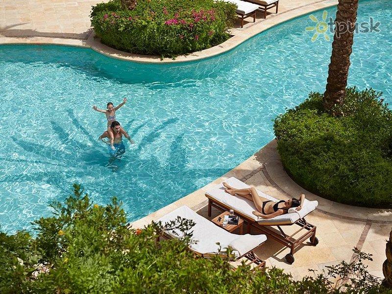 Отель Four Seasons Resort Sharm El Sheikh 5* Шарм эль Шейх Египет