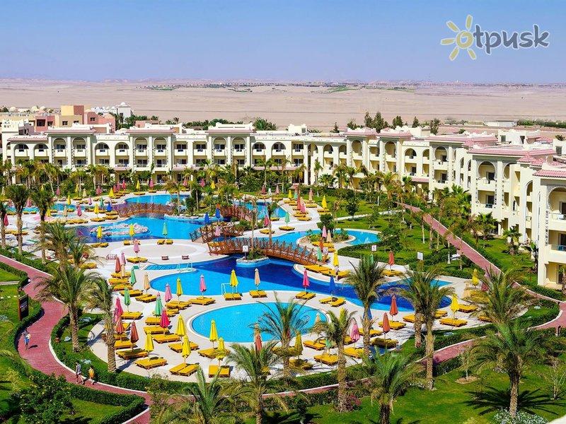 Отель Serenity Fun City 5* Макади Бей Египет