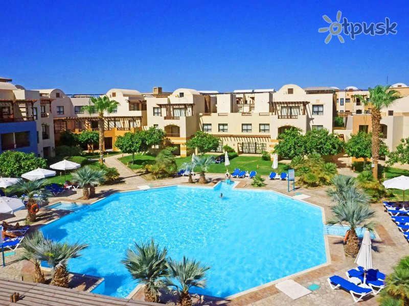 Отель Sunrise Marina Resort Port Ghalib 5* Марса Алам Египет