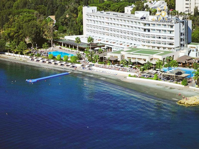 Отель Atlantica Miramare Beach 4* Лимассол Кипр