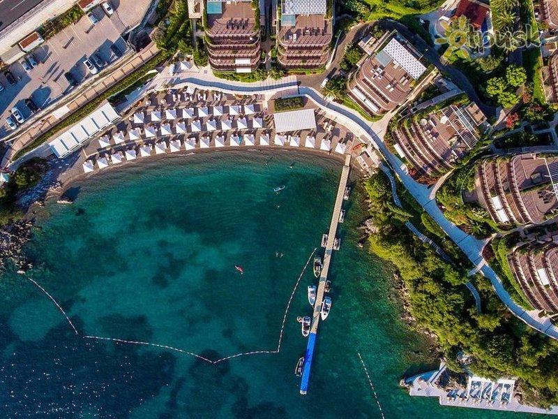 Отель Dukley Hotels & Resorts 5* Будва Черногория