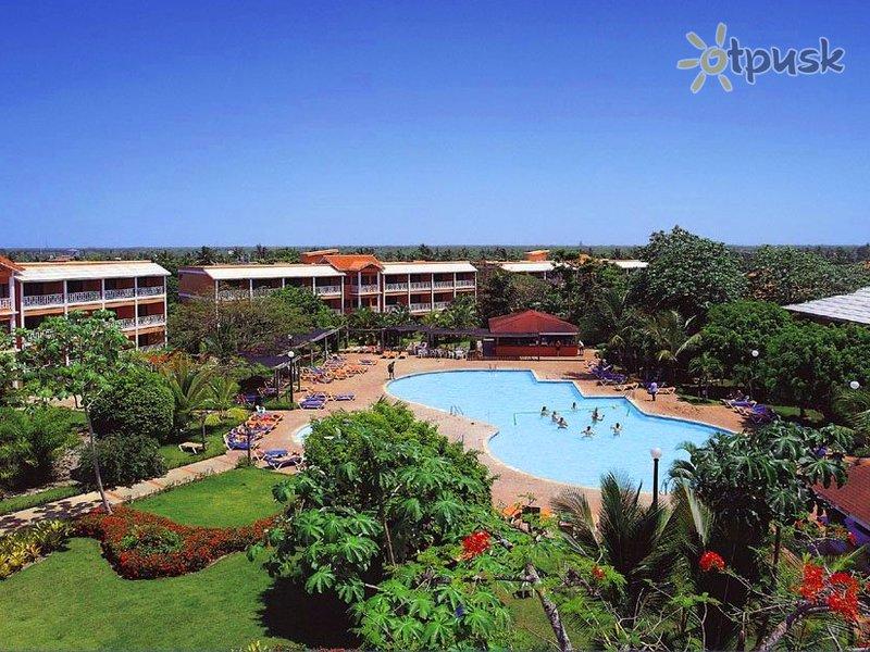Отель Bellevue Dominican Bay 3* Бока Чика Доминикана