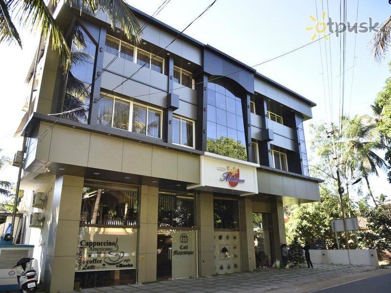 Отель Royal Anthurium Hotel 3* Южный Гоа Индия