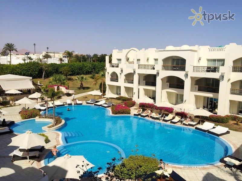 Отель Le Royale Collection Luxury Resort 5* Шарм эль Шейх Египет