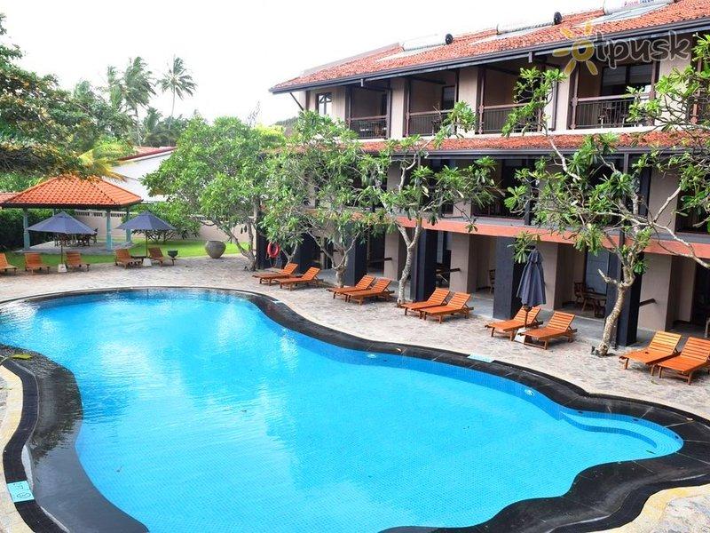 Отель Earl's Reef Beruwala 4* Берувела Шри-Ланка
