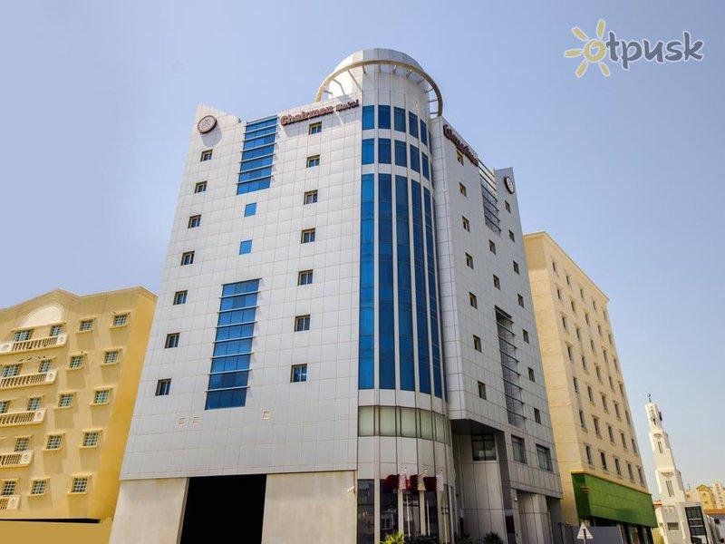Отель Chairmen Hotel 4* Доха Катар