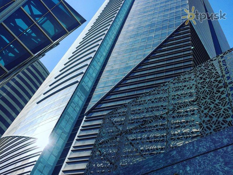 Отель Intercontinental Doha The City 5* Доха Катар