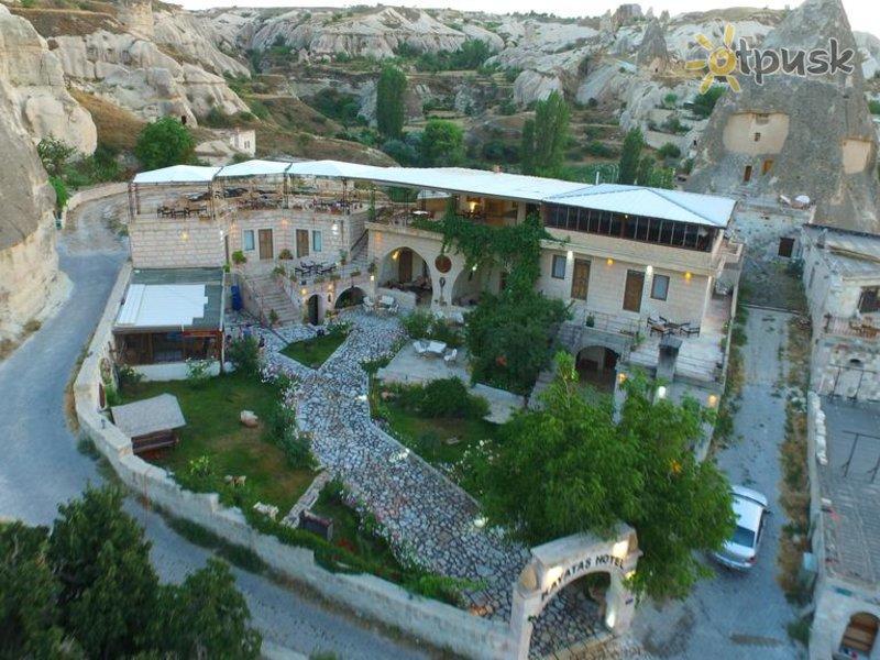 Отель Kayatas Hotel 4* Каппадокия Турция