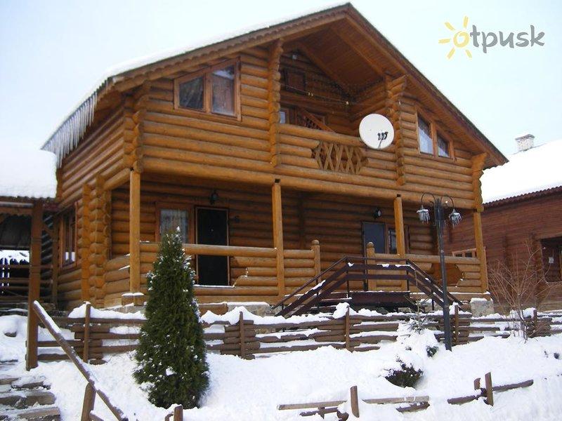 Отель Синяя Гора 3* Буковель (Поляница) Украина - Карпаты