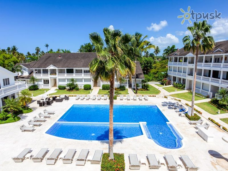 Отель Albachiara Hotel Residence 4* Самана Доминикана