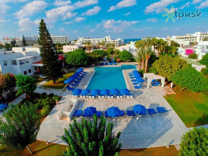 Отель Aliathon Aegean Hotel 4* Пафос Кипр