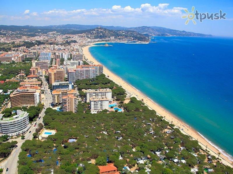Отель Stella Maris 3* Коста Брава Испания