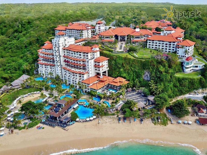 Отель Hilton Bali Resort 5* Нуса Дуа (о. Бали) Индонезия