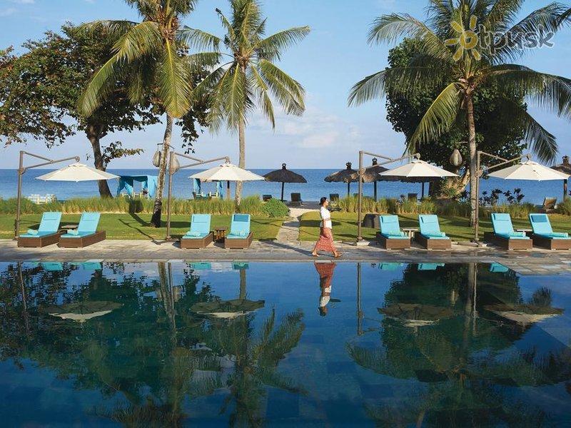 Отель Belmond Jimbaran Puri 5* Джимбаран (о. Бали) Индонезия