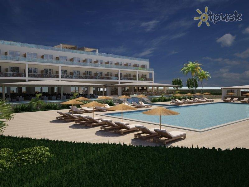 Отель Laguna Holiday Resort 4* о. Корфу Греция