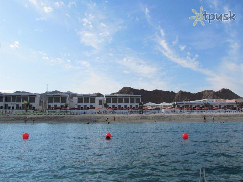 Отель Mirage Bab Al Bahr 4* Фуджейра ОАЭ