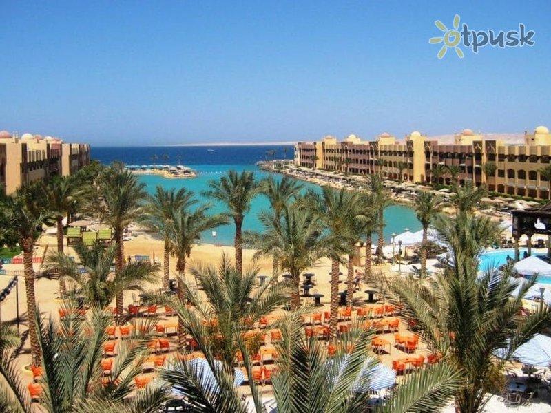 Отель Sunny Days El Palacio 4* Хургада Египет
